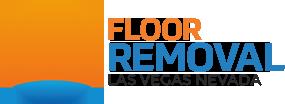 Floor Removal Las Vegas Logo